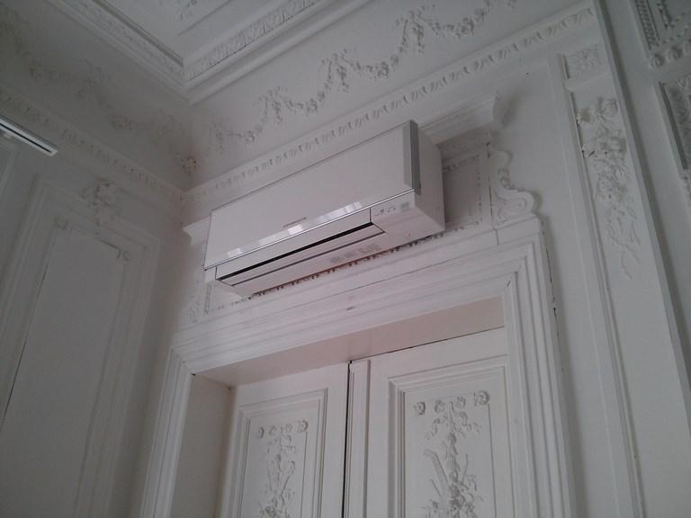 climatisation multi split installation
