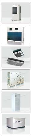 climatisation industrielle et commerciale Airwell