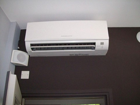 équipement climatisation