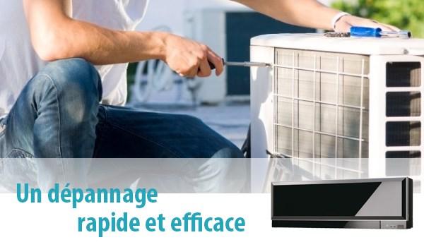 Dépannage climatisation à Montpellier